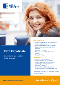Care Expatriate