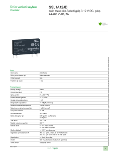 SSL1A12JD - Schneider Electric