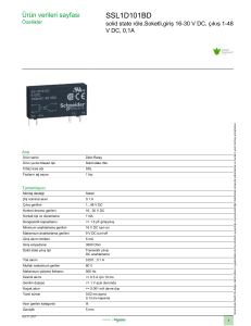 SSL1D101BD - Schneider Electric