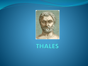 thales teorem - WordPress.com