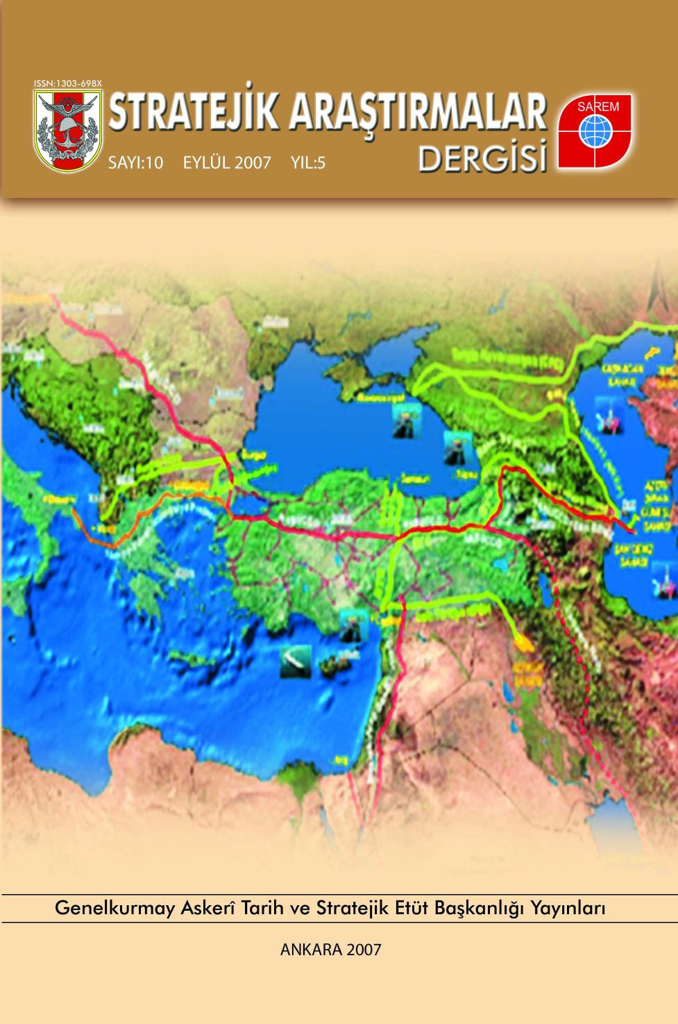 Dış Asya Ülkeleri: genel özellikleri ve bölgeselleşmesi