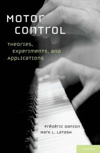 [Frederic Danion  PhD, Mark Latash  PhD] Motor Control