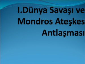 1.4. MONDROS VE PARİS B.K