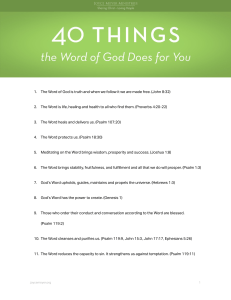 40-Things-the-Word-of-God-Does-for-You