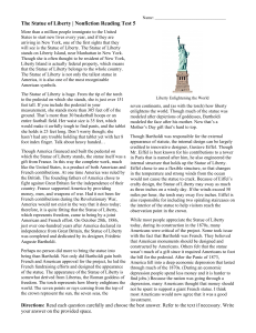 nonfiction-reading-test-5-statue-of-liberty