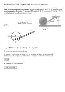 Dynamics question and answers