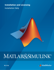 mathworks installation help