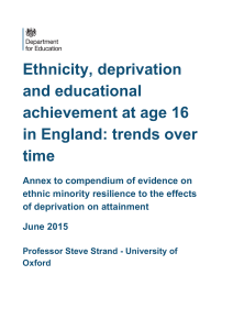 RR439B-Ethnic minorities and attainment the effects of poverty annex.pdf